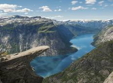 6 Best Norwegian Fjords Tours Trips From Bergen Tourradar