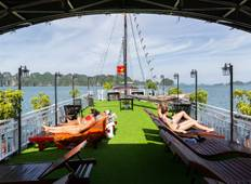 Bai Tu Long Bay Tour 3D2N Discover Remote Village Tour