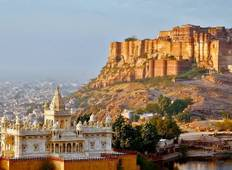 3-Day Golden Triangle Private Tour from New Delhi Tour