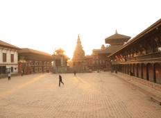 Wonders of Nepal: A Complete Nepal Tour Tour