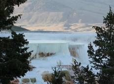 3 Day Yellowstone Grand Teton Tours for 1 to 5 Tour