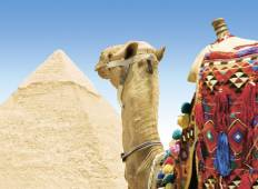 City Break in Cairo Tour