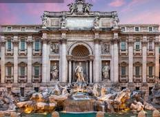 Rome Explorer Winter 2018/19 Tour