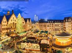 German Christmas Markets Winter 2019/20 Tour