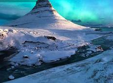 Northern Lights of Iceland including the Blue Lagoon Tour