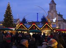 Christmas Markets of Germany (Classic, 8 Days) Tour