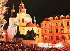 Christmas Markets of Poland, Prague and Germany (Winter 2018-19, 9 Days) Tour