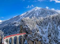 Magical Switzerland (Classic, 7 Days) Tour