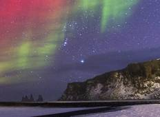 Scenic Iceland & The Northern Lights - 2020 2021 Tour