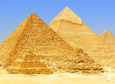 Giza & Gallipoli 2019 - 14 days Tour