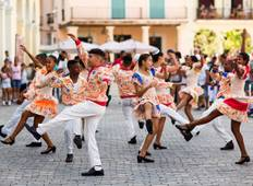 Cuba Group Tour - 8 Days Tour