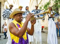 Vivacious Cuba Group Tour - 10 Days Tour