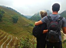 10 Days Ultimate Vietnam Adventure  Tour