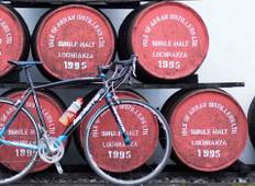 Road Cycling - Casks and Castles Tour