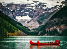 Grand Western Canada Vacation Tour