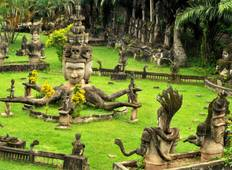 A Laos Adventure Tour