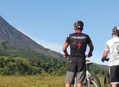 Cycle Nicaragua & Costa Rica Tour