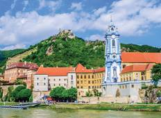 Classic Danube and Lower Danube Waltz 2019 (Start Belgrade, End Munich) Tour