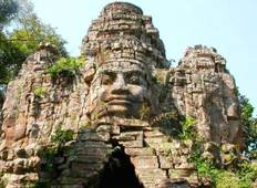 Cambodian Complete  Tour