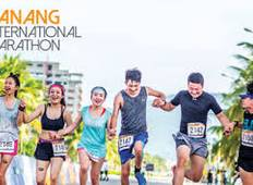 Full Marathon 2-night package  Tour