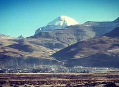 15 Days Mt.everest & Mt Kailash Kora Pilgrimage Group Tour Tour