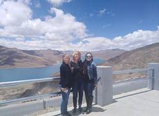 6 Days Lhasa Gyantse Shigatse Group Tour Tour