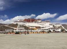 4 Days Lhasa City Essential Group Tour Tour