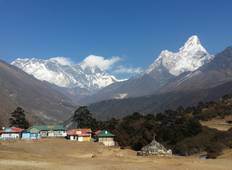 Everest view Trek  Tour
