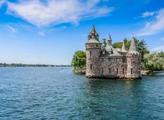 Historic Cities of Eastern Canada with Canada & New England Discovery Cruise 2019 Tour