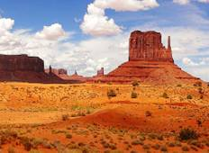Canyon Country featuring Arizona & Utah (Scottsdale, AZ to Las Vegas, NV) (Standard) Tour