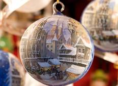 Classic Christmas Markets (Frankfurt to Nuremberg, 2019) (from Frankfurt-am-Main to Nuremberg) Tour