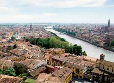 Gems of Northern Italy (Milan to Venice, 2019) Tour