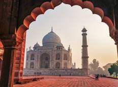 India\'s Golden Triangle & the Sacred Ganges (2021) (New Delhi to Kolkata, 2021) Tour