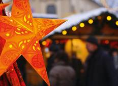 Rhine Holiday Markets (Basel to Cologne, 2019) Tour
