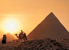 Splendors of Egypt & the Nile (2021) (Cairo to Cairo, 2021) Tour