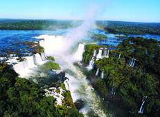 Wonders of Brasil & Peru Tour