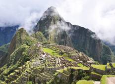 Wonders of Peru & Bolivia Tour