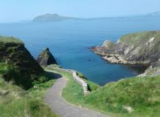 Wild Atlantic Way Charms Tour