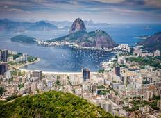 Wonders of Brasil, Peru & Argentina Tour