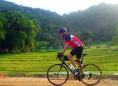 North Sri Lanka by Road Bike Tour