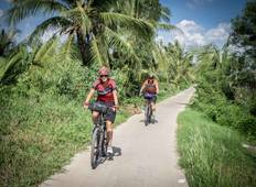 Cycling in the Mekong Delta Tour