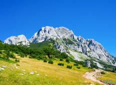 Climb the highest peak in Bosnia Tour