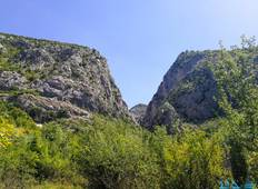 Climb Via Ferrata & Visit old town Blagaj Tour