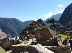Peruvian Adventure Tour
