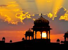 Great India Tour