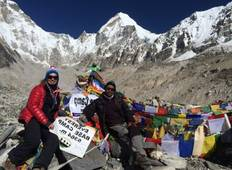 11 Days short Everest base camp trek Tour