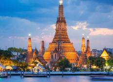 Panoramic Travel to Thailand - 10 Days Tour
