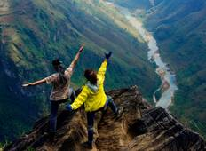 Authentic Experience Ha Giang 3days/2nights Tour