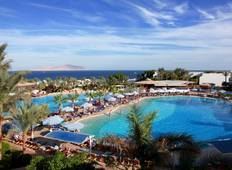 The Splendor of the Blue in Sharm El Sheikh Tour