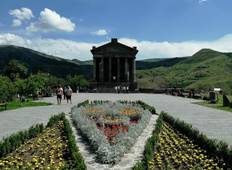 4 days in Armenia Tour